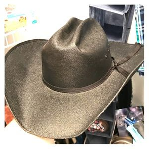 Toddlers Cowboy Hat